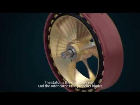Rolls-Royce | Permanent Magnet Technology