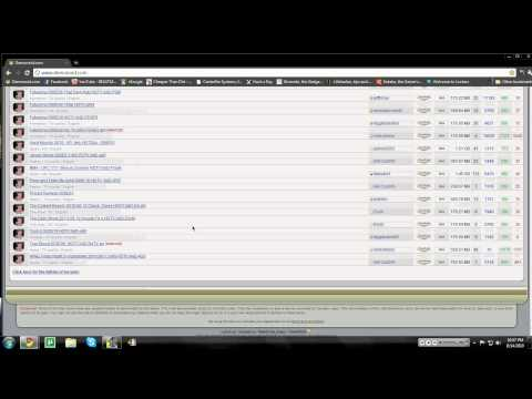how to use demonoid part 1