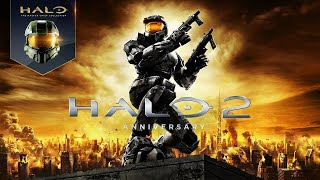 Halo 2 Anniversary PC Launch Trailer (The Master Chief Collection) 2020