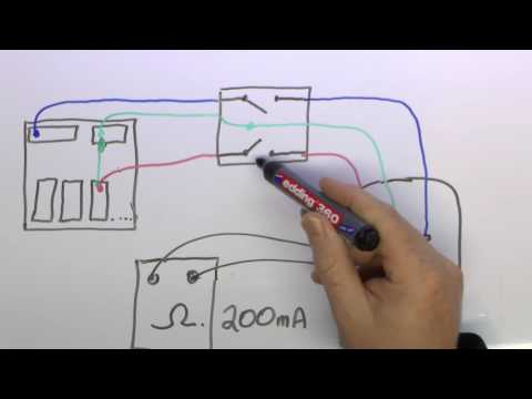 Continuity Testing for Electrical Installations