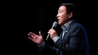 Andrew Yang Talks Covid-19, A Possible Joe Biden Administration, And If He'll Run For NYC Mayor