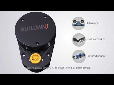 Navipack—The world's first LiDAR  navigation module