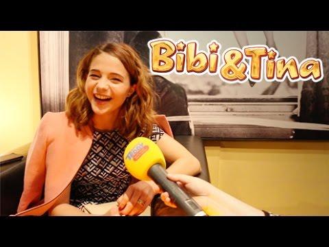 Das Interview mit Lisa-Marie Koroll | Radio TEDDY