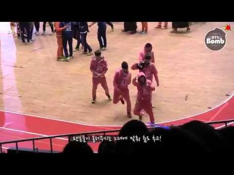 Bts Jungkook-jimin-taehyung Dance