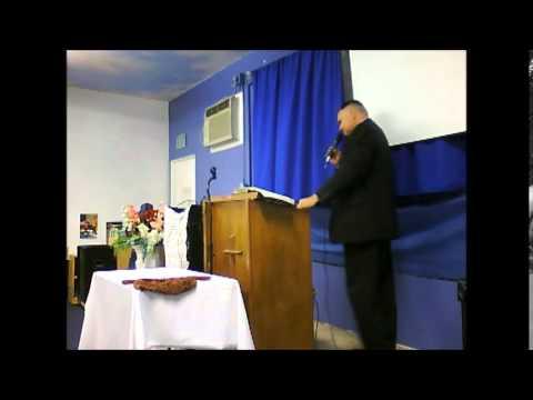 """Fall Revival"" Day 3 Tuesday September 1st with Evangelist Paul Abbott"