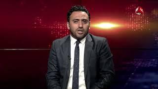 ارتياح شعبي من الحملة الأمنية لإزالة العشوائيات في عدن  ومطالبات بأن لا تستثني احد | حديث المساء