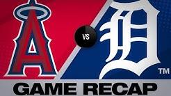 Pujols grabs 2,000th career RBI in win - 5/9/19