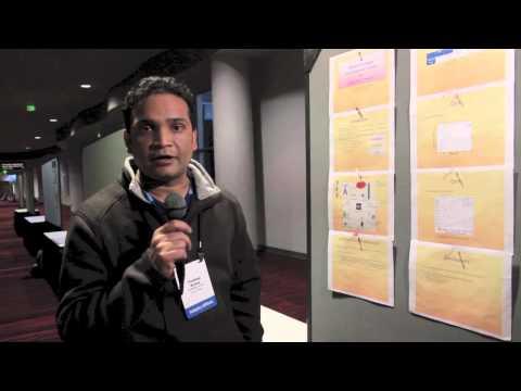 Interview with Pardeep Kumar