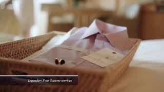 Project video of Four Seasons Private Residences