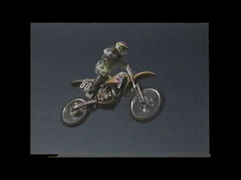 1990 Coliseum Supercross