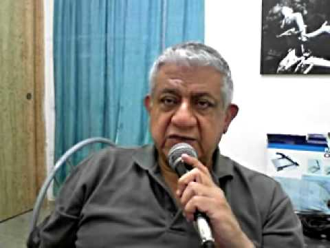 Ernesto Salazar My city video