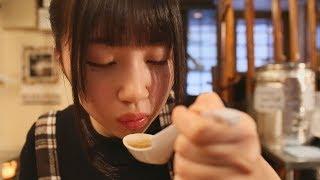 北海道が誇る「らーめん」を北海道の「びじん」たちが、ただただ食べる...