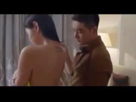 China _18 _year_ girls_ Romantic_ hot _video