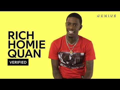 "Rich Homie Quan ""Gamble"" Official Lyrics & Meaning 
