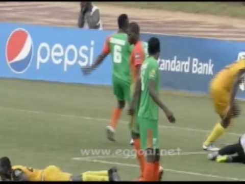اهداف أسيك ميموزا و زيسكو يونايتد بث مباشر 27-7-2016 zesco-vs-asec