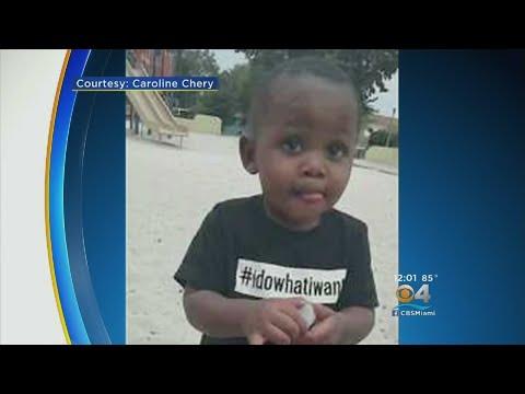 Toddler Struck, Killed By Car In Deerfield Beach