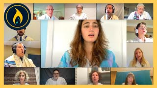 B'Rosh Hashanah / Who By Fire - Beth Hillel Bnai Emunah Choir