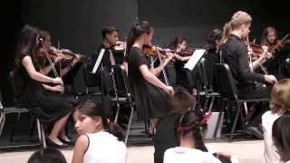 Samuel Barber- Serenade for Strings Op.11