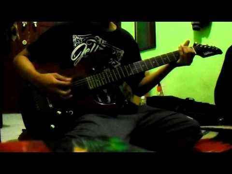 Sideswipe - Rumah kita (Guitar Cover) (Godbless Cover)