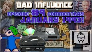 bad influence episode 1 9 january 93 replay   nostalgia nerd