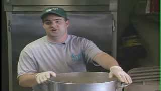 On The Road - Brunswick Stew Recipe