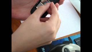 Перенесення контактів з пам'яті SIM (мобільні телефони Nokia)