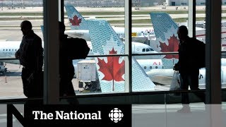 Incoming air passenger rights detailed ahead of new law