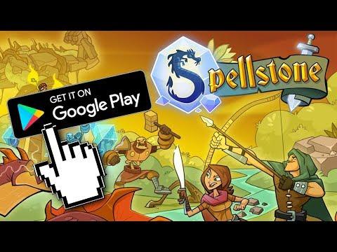 Секреты Spellstone. Лучшие карточные игры на андроид. Скачать бесплатно ВЗЛОМ игры.