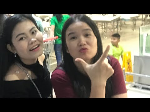 Makro Super Market Phnom Penh Cambodia Full View New 2018, ផ្សារម៉ាក្រូ in Khmer 2018