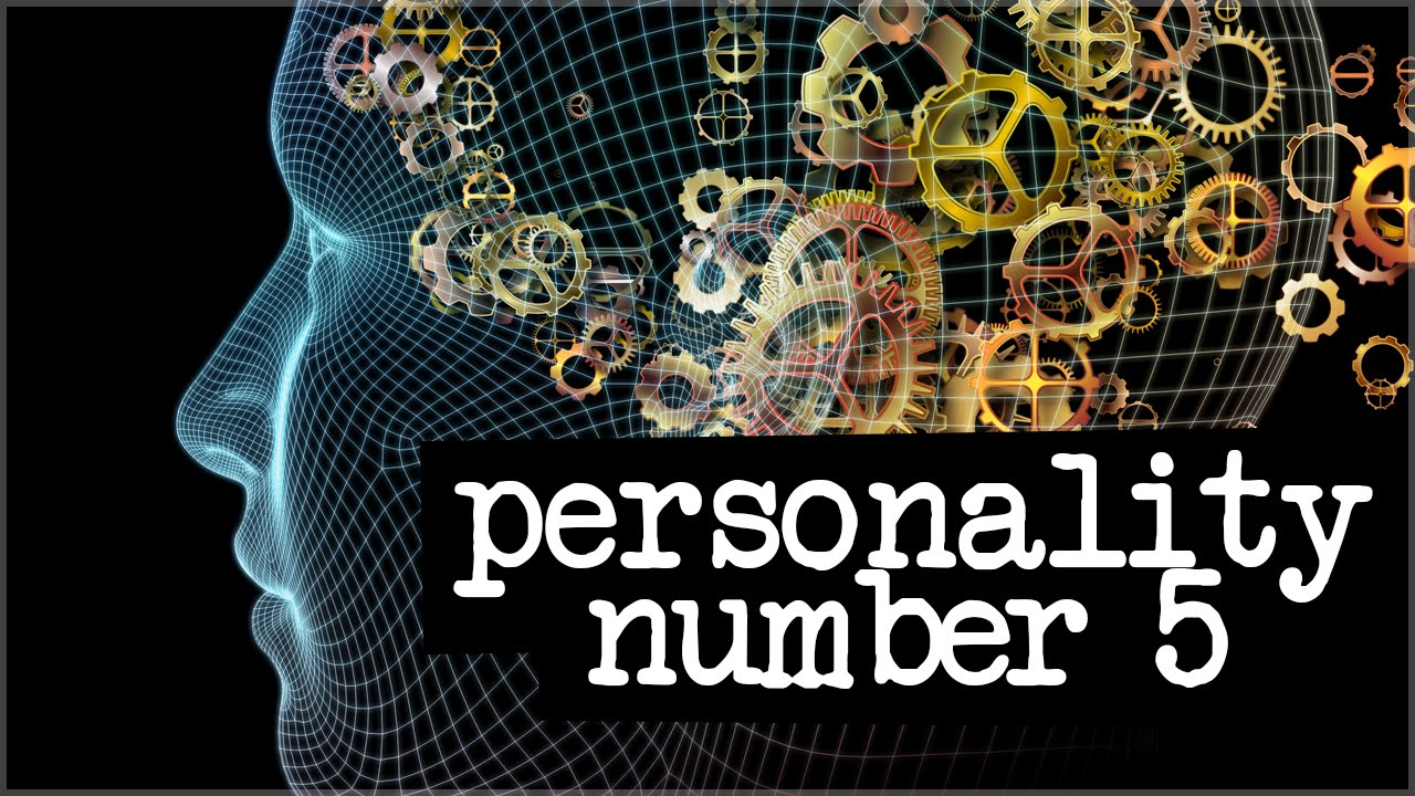 Numerology Profile Of Personality Number 5 - Numerology Secrets