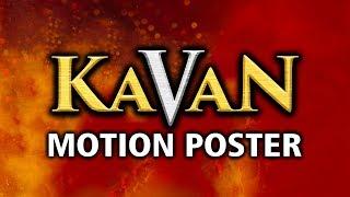 Kavan 2019 Motion Poster   Vijay Sethupathi, Madonna Sebastian, T. Rajendar, Vikranth