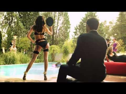 Irina Shayk Nude on Agent Provocateur 2013 thumbnail