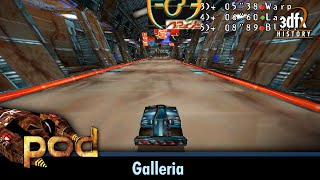 3dfx Voodoo 3 3000 PCI - POD: Planet of Death - Galleria [Gameplay/60fps]