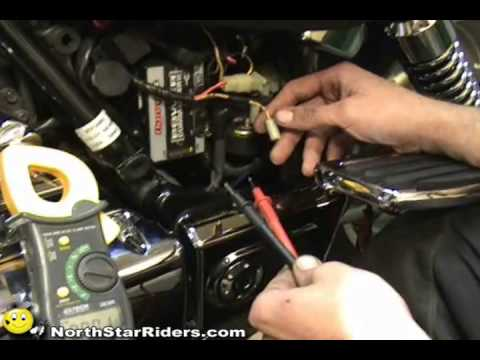 hqdefault troubleshooting a starter issue nsr tech youtube honda vtx 1800 fuse box location at n-0.co
