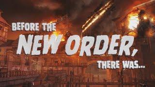 Wolfenstein: The Old Blood - Gameplay Launch Trailer