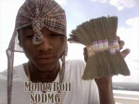 Soulja Boy feat Diamond - Bossed Up