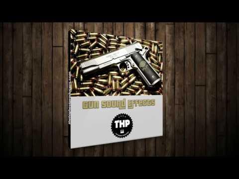 Gun Sound Effects | 231 Free Gun, Reload, Clipin, Knife Wav Sounds
