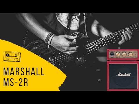 Marshall MS-2R Review