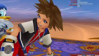 Kingdom Hearts First Playthrough #7 thumbnail