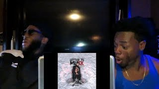Baixar Chris Sails - Letter To My Ex [New Single] (official audio) *REACTION*