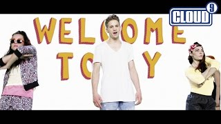 Mik (Rein van Duivenboden) -  Welcome To My Life [Official Music Video]
