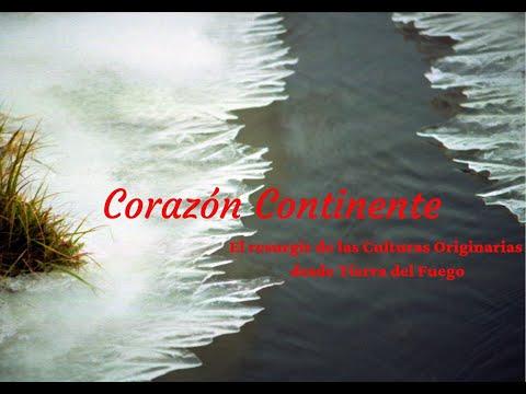 """Corazón Continente"" -"