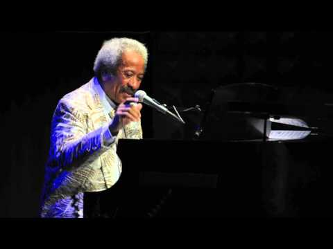 "Allen Toussaint - ""Southern Nights"" - Joe's Pub (11.20.11)"