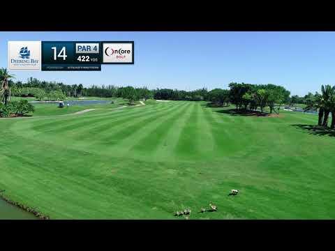 Deering Bay Y&CC 14из YouTube · Длительность: 27 с