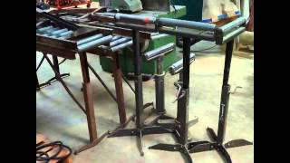 Auction Woodworking Eqpt Routers Drills Table Miter  Band Saws  Sander Dust Collectors Aug 6 2013