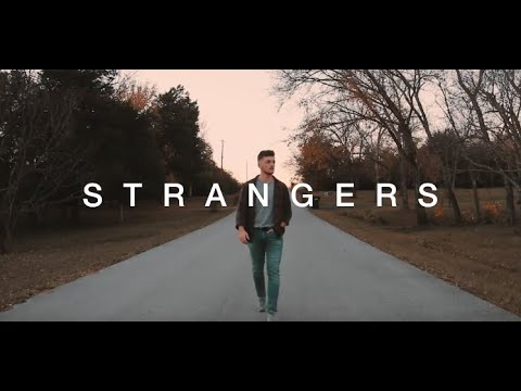 Jonathan Hutcherson - STRANGERS (Official Music Video)