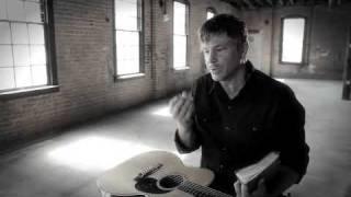 Shaken Song Story | Paul Baloche