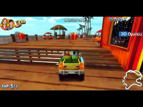 3d Araba Yarisi 3d Oyunlar