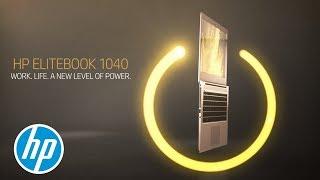 HP EliteBook 1040 G4 | HP Elite | HP
