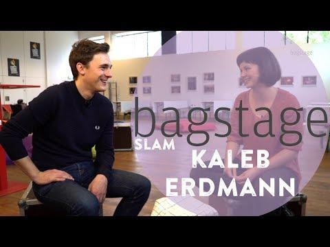Bagstage(Slam) - Kaleb Erdmann